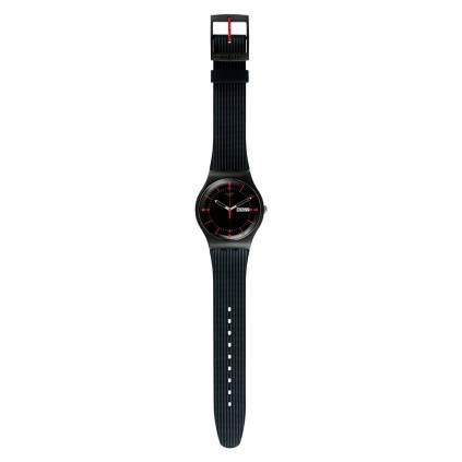 22339269cb15 Swatch. Reloj Hombre Análogo SUOB714