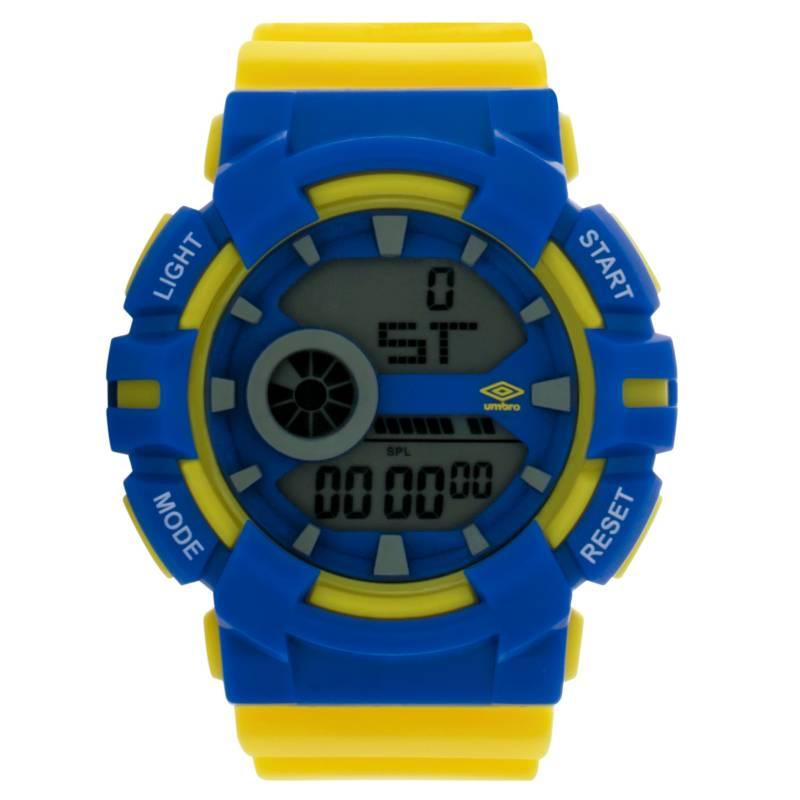 Umbro - Reloj Unisex UMB-030-3