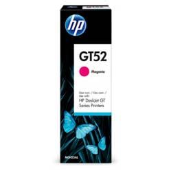 Botella de tinta original magenta HP GT52 (Magenta)