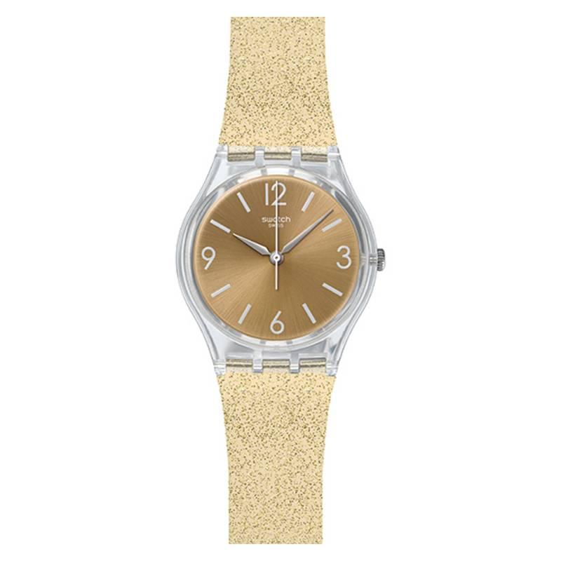 Swatch - Reloj Mujer Sunblush