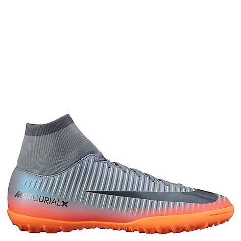 Nike Zapatilla Baby Fútbol Niño Mercurialx Vctory Vi Cr7 Df Tf ...