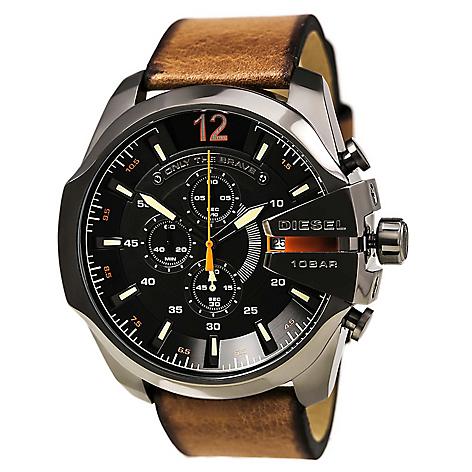 fb96af4c7c82 Diesel Reloj Hombre DZ4343 - Falabella.com