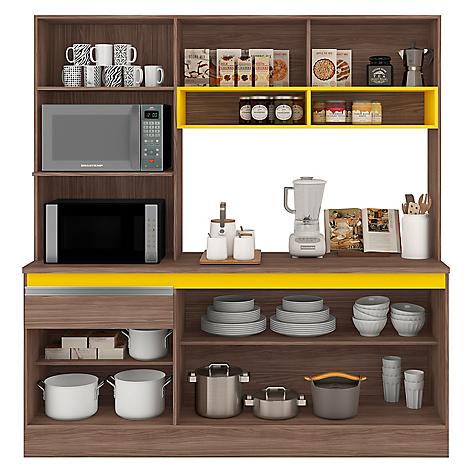 Decocasa mueble de cocina karina for Falabella cocinas