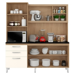 Kit Cocina | Kit De Cocina Modulares Falabella Com