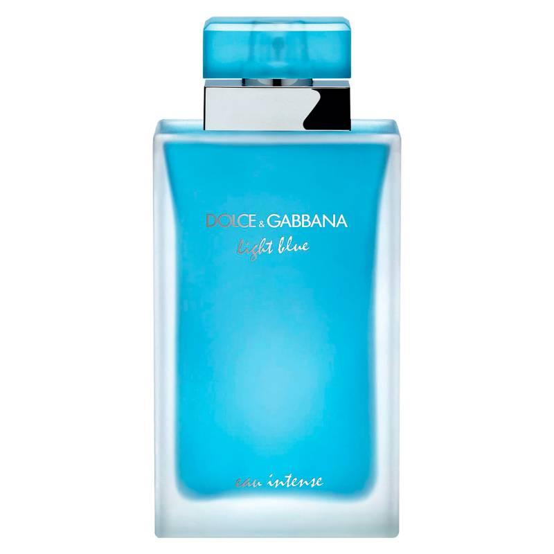 DOLCE & GABBANA - Light Blue Eau Intense EDP 100 ml