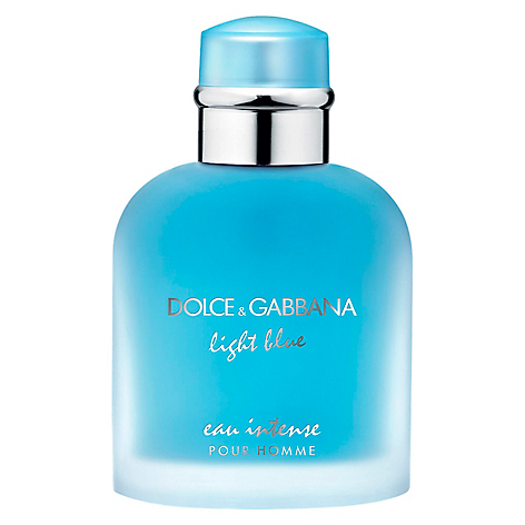 e1d60ddfcab5f D G Light Blue Eau Intense PH EDP 100 ML - Falabella.com