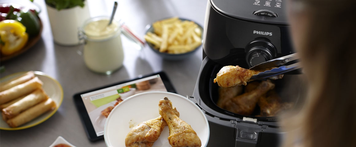 Philips Air Cooker HD9621