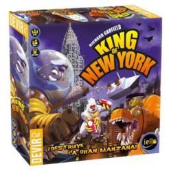 Devir - King of New York