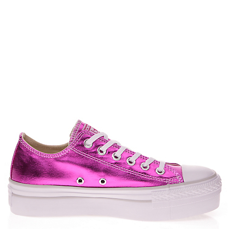 converse all star platform chile