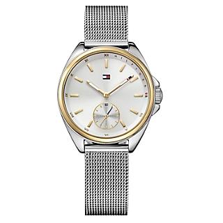 37822d065 Tommy Hilfiger. Reloj Mujer 1781759