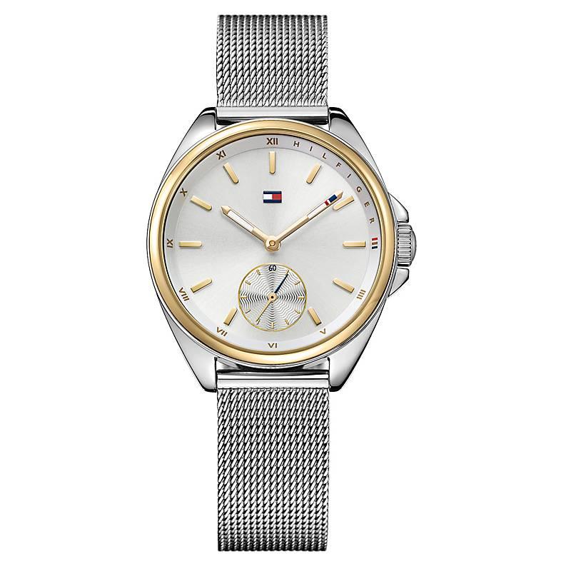 e60fc372585b Tommy Hilfiger Reloj Mujer 1781759 - Falabella.com