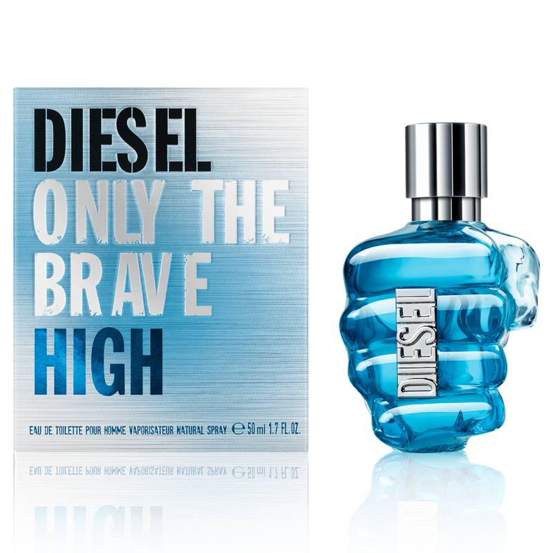 Diesel - Only The Brave High 50 ML