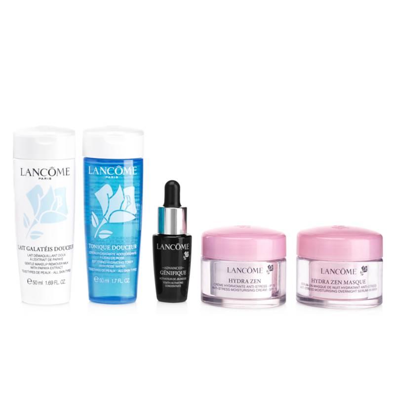Lancôme - Set de Tratamiento Hydrazen + Cleanser