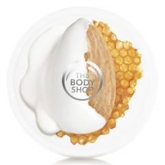 THE BODY SHOP - Crema Hidratante de Cuerpo Butter Milk Honey 200 ml