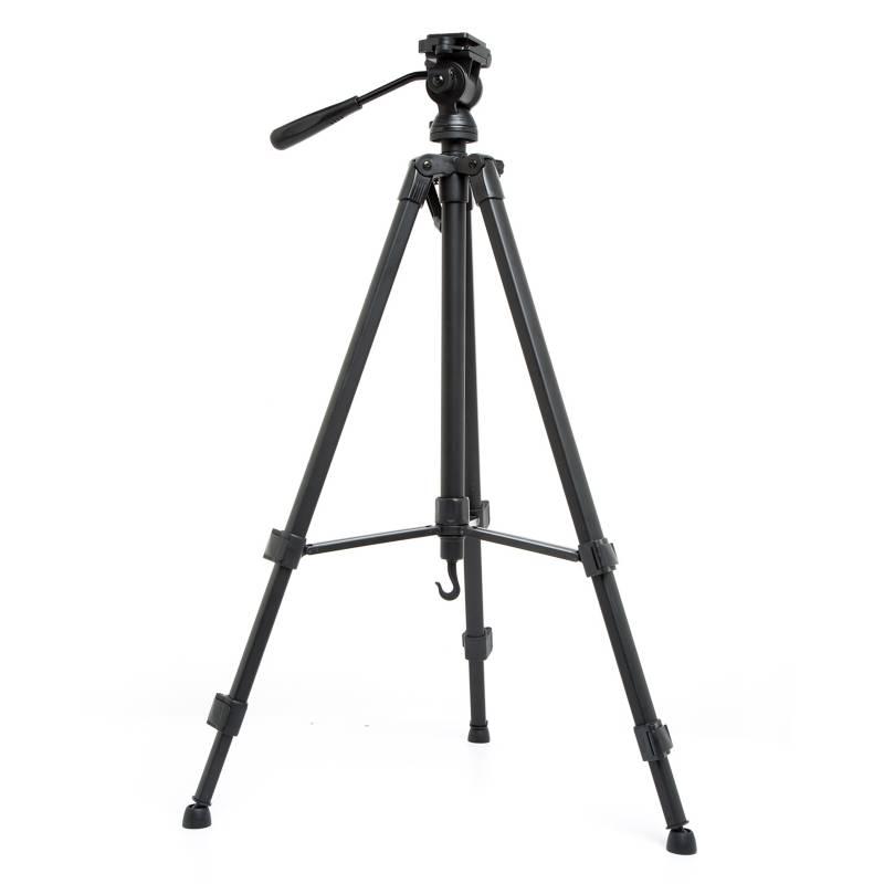 SOLIGOR - Trípode Fotográfico y Video WT-3230