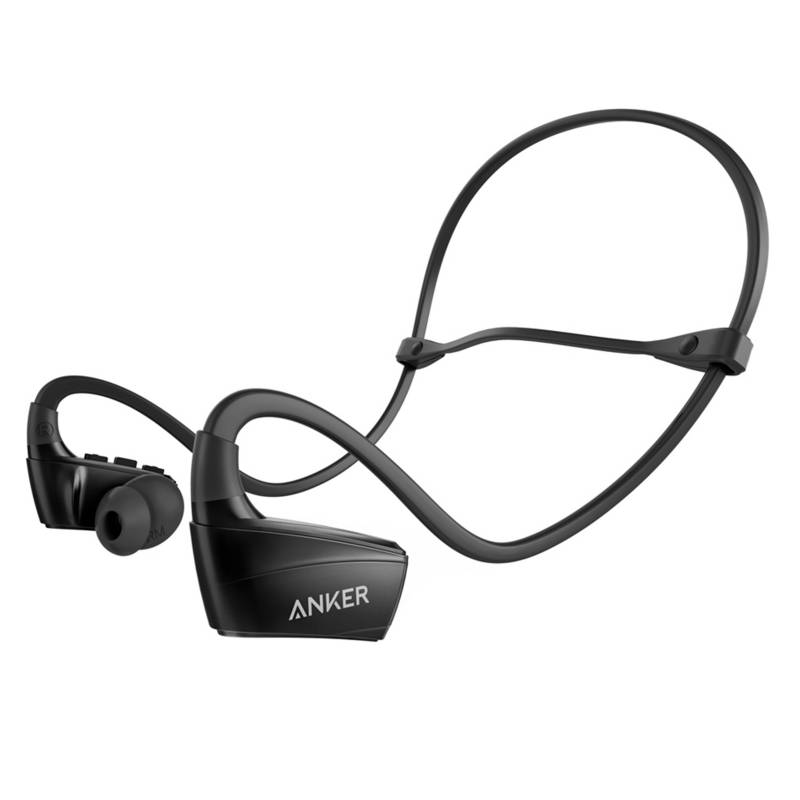 Anker - Audífono Bluetooth Soundbuds Sport NB10
