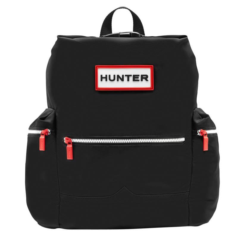 Hunter - Mochila Clip En La Parte Superior Original - Nylon