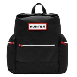 Hunter - Mochila Clip En La Parte Superior Mini Original - Nylon