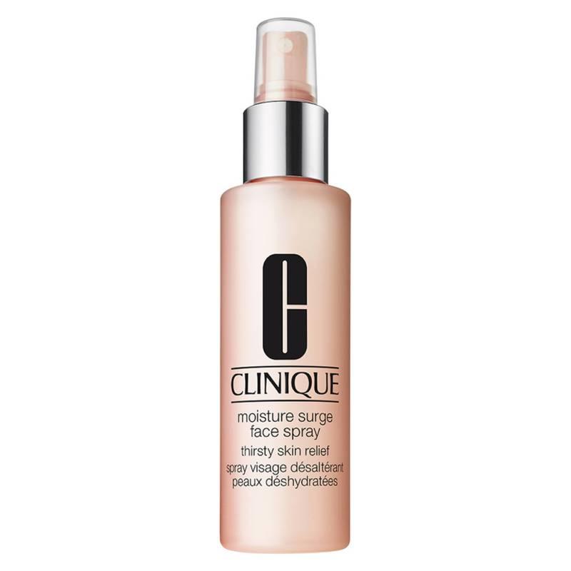 CLINIQUE - Spray Hidratante Moisture Surge Face Thirsty Skin Relief 125 ml