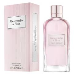 ABERCROMBIE & FITCH - Abercrombie & Fitch First Instinct Women EDP 100 ML