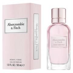 Abercrombie & Fitch - Abercrombie & Fitch First Instinct Women EDP 30 ML