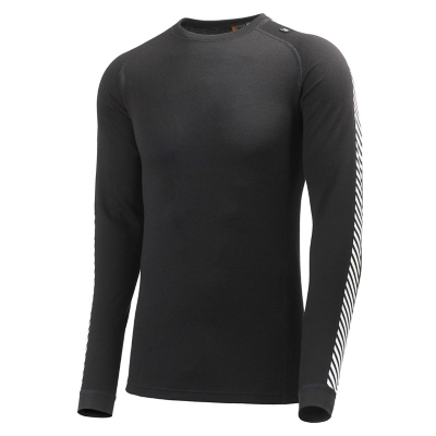 Helly Hansen Warm Ice Crew Camiseta Interior para Hombre
