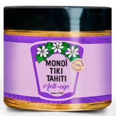 MONOI TIKI TAHITI - Tratamiento Antiedad Regenerador 120 ML