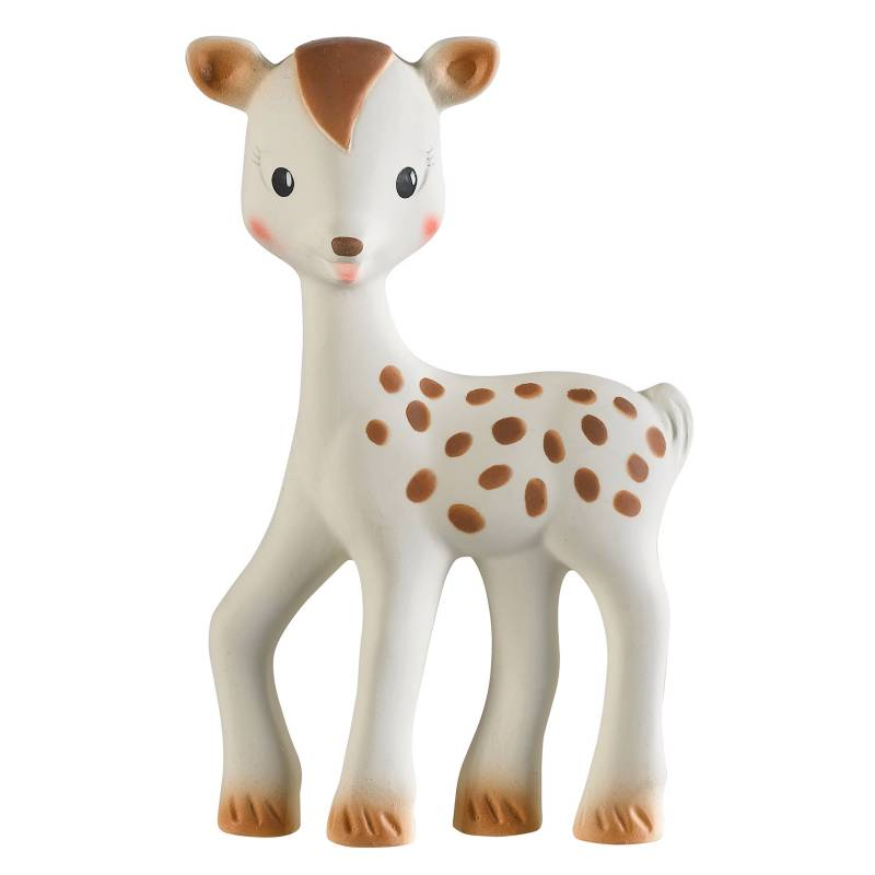 Sophie La Girafe - Mordedor Fanfan el venado
