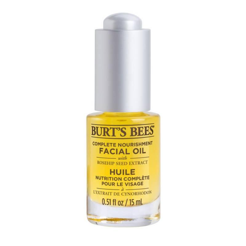 Burts Bees - Aceite Facial Burt's Bees Nutritivo 15 ml