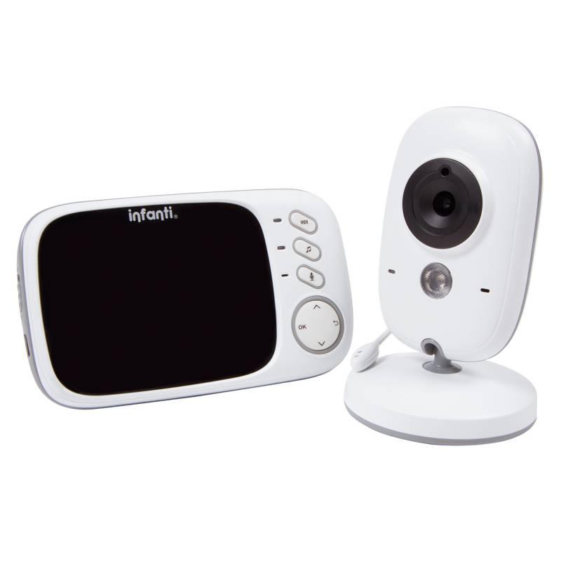 INFANTI - @Video Monitor Digital Easy Contac