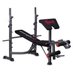 MUVO - Banca de pesas Strength 30