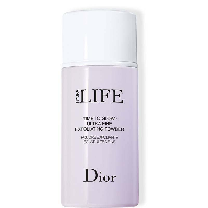 DIOR - Hydra LIFE Exfoliating Powder