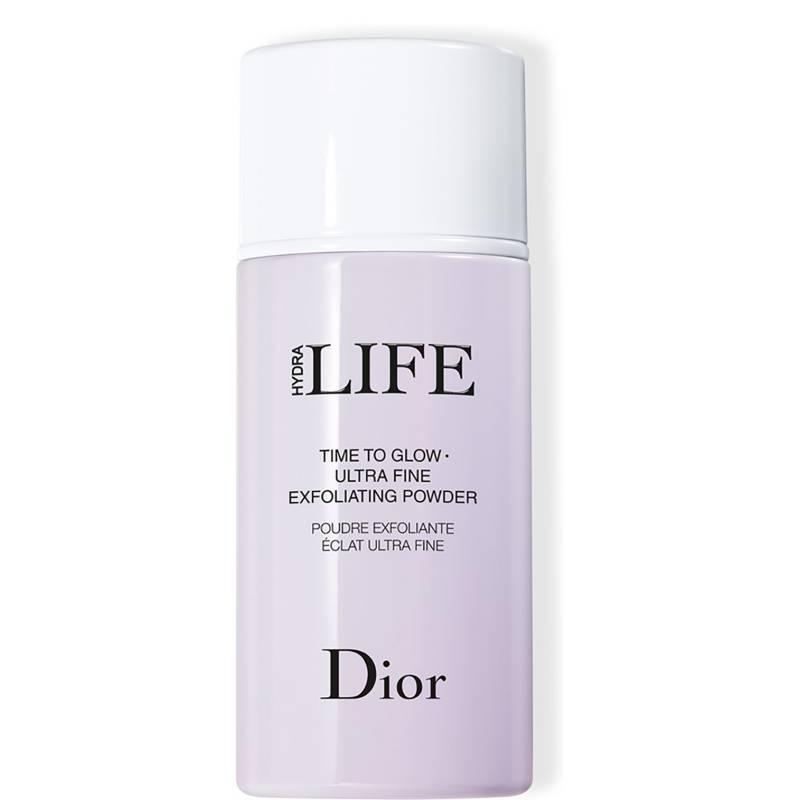DIOR - Hydra LIFE Exfoliating Powder