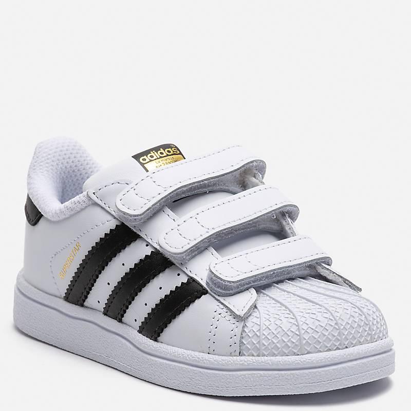 Cf Zapatilla Originals Adidas Superstar Niña I gYb6yf7