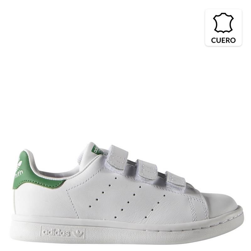 Adidas - Stan Smith Zapatilla Urbana Niño