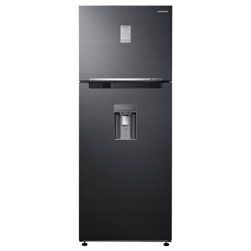 Samsung - Refrigerador No Frost 453 lt RT46K6631BS/ZS