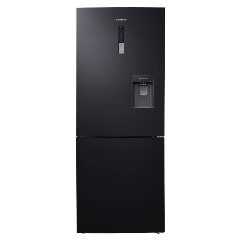 Samsung - Refrigerador Bottom Freezer 432 lt RL4363SBABS/ZS