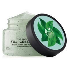 THE BODY SHOP - Exfoliante Corporal Green Tea Body Scrub 250 ML