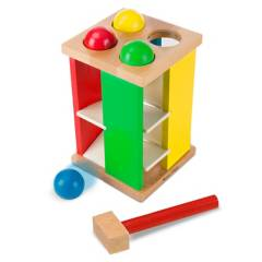 MELISSA & DOUG - MYD POUND AND ROLL TOWER 113003559