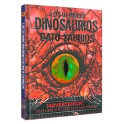 Los Últimos Dinosaurios - Datosaurios