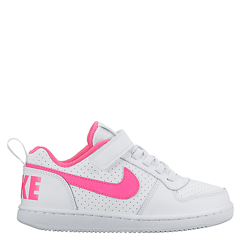 Nike COURT BOROUGH LOW Zapatilla Urbana Niña - Falabella.com f5a81a26b65