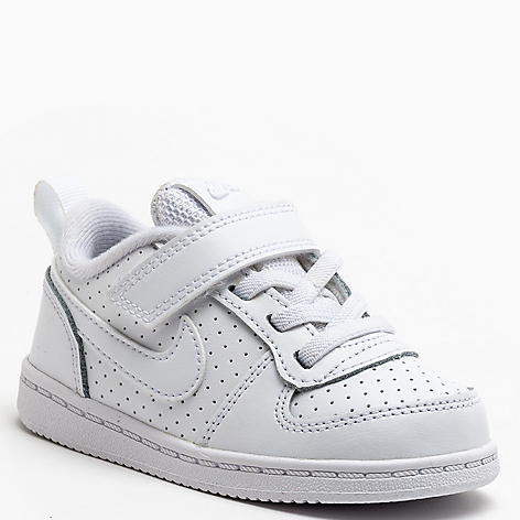 Nike Court Borough Low Btv Zapatilla Urbana Niño - Falabella.com be037525c68