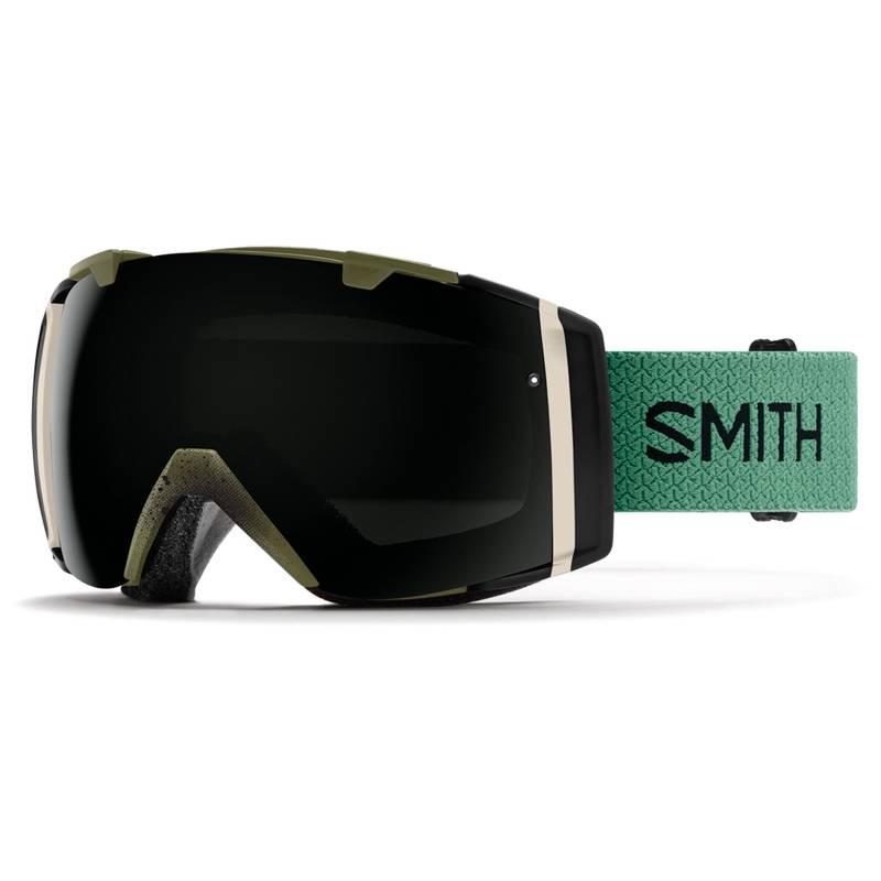 Smith - Antiparra Nieve IO7 Black Olive