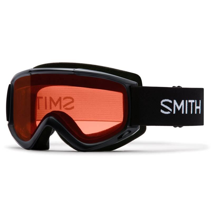 Smith - Antiparra Nieve Cascade Black