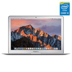 "Macbook Air 13.3"" Intel Core i5 8GB RAM-128GB SSD"