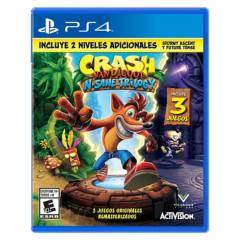 Activision - Crash Bandiccot Ps4