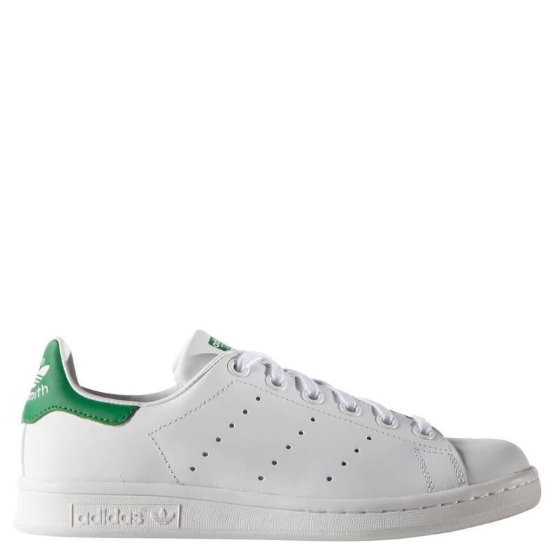 Adidas - Stan Smith Zapatilla Urbana Niño Blanca