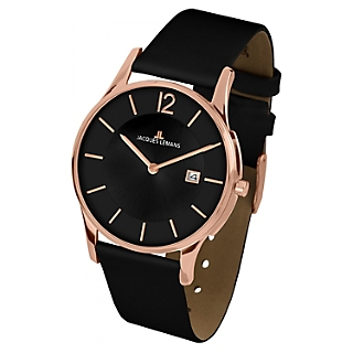 07fe5486d9d2 Jacques Lemans - Reloj Mujer 1-1850G