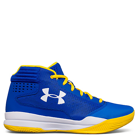 50dc3dc3d61 Under Armour Zapatilla Basketball Niño Ua Bgs Jet 2017 - Falabella.com