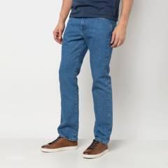 WRANGLER - Jeans Greensboro Regular Fit